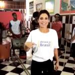 Embaixadores BrazilFoundation Abrace o Brasil 2018
