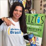 Cofrinho empresa BrazilFoundation Abrace o Brasil 2018