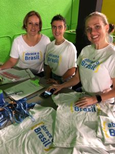 abrace o brasil miami BrazilFoundation