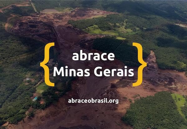 Brumadinho Abrace Minas BrazilFoundation Filantropia Fundraising Philanthropy Barragem